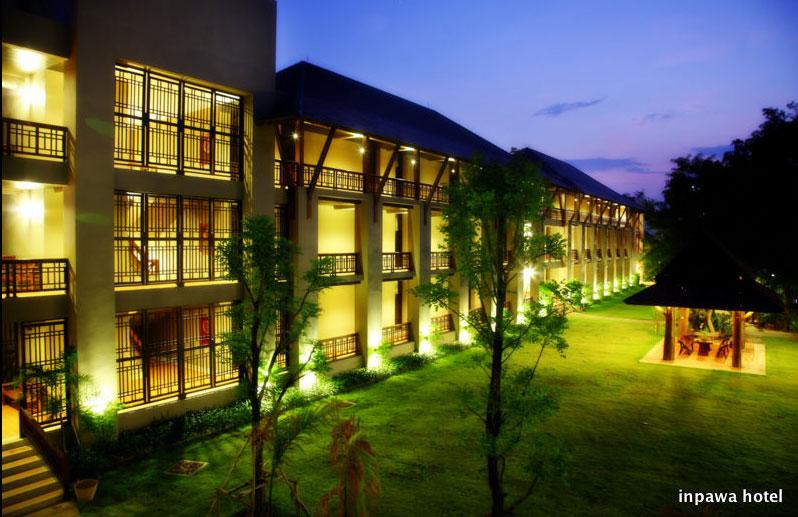 โรงแรม อินภาวา